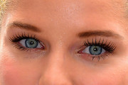 Helen Flanagan False Eyelashes