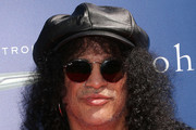 Slash Newsboy Cap