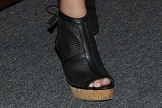 Chelsea Staub Ankle Boots