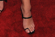 Chloe Lukasiak Strappy Sandals