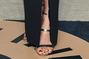 Minnie Driver Strappy Sandals