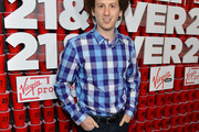 Josh Sussman Button Down Shirt
