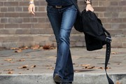 Danielle Spencer Bootcut Jeans
