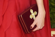 Bee Shaffer Box Clutch