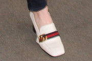 Kate Upton Pumps