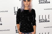 Chloe Norgaard Embellished Top