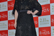 Cate Blanchett Lace Dress