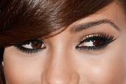 Frankie Sandford False Eyelashes