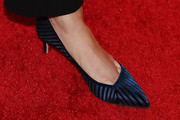 Glenn Close Evening Pumps
