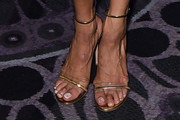 Misty Copeland Evening Sandals