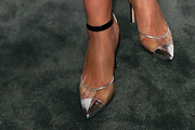 Melissa Rivers Pumps