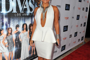 Chante Moore Cocktail Dress