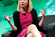 Marissa Mayer Cardigan