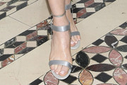 Julianna Margulies Evening Sandals