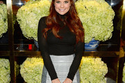 Joanna Garcia-Swisher Turtleneck