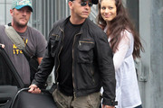 Eros Ramazzotti Zip-up Jacket