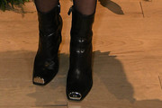 Demi Moore Ankle Boots