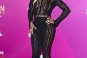 Mary J. Blige Jumpsuit