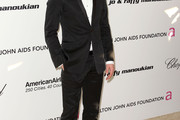 Chace Crawford Men's Suit