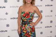 Giada De Laurentiis Print Dress