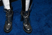Ruby Rose Lace Up Boots