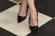 Rosamund Pike Pumps