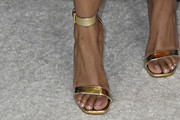 Sonequa Martin-Green Evening Sandals