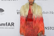 Grace Mahary Fur Coat