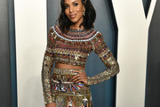 Kerry Washington Crop Top