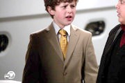 Nolan Gould Men's Suit