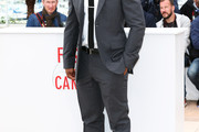 Ryan Coogler Men's Suit