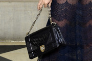 Dylan Penn Chain Strap Bag
