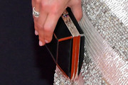 Idina Menzel Box Clutch