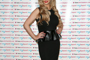 Chantelle Houghton Little Black Dress
