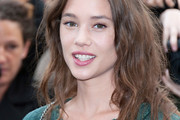 Astrid Berges Frisbey Long Center Part