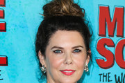 Lauren Graham Hair Knot