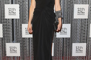 Danielle Cormack Evening Dress