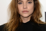 Barbara Palvin Long Wavy Cut