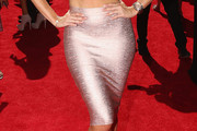 Kym Johnson Pencil Skirt