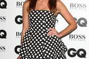 Ophelia Lovibond Print Dress