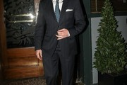 Sean Bean Men's Suit
