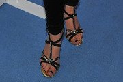 Valerie Azlynn Strappy Sandals