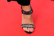 Gemma Arterton Evening Sandals