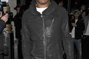 Didier Drogba Leather Jacket