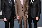Jared Followill Men's Suit