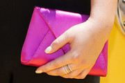 Dana Gaier Envelope Clutch