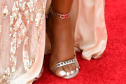 Niecy Nash Evening Sandals