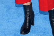 Jill Hennessy Ankle Boots