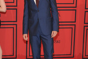 Dan Stevens Men's Suit