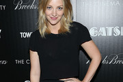 Abby Elliott Loose Blouse